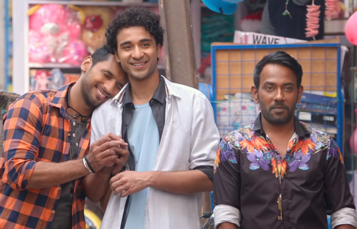 Image result for Nawabzaade